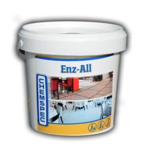 Chemspec ENZ-ALL Prespray 0,68KG Środek do Prania Tapicerek
