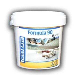 Chemspec Formuła 90 0,68KG Środek do Wypłukiwania Zabrudzeń z Tapicerki