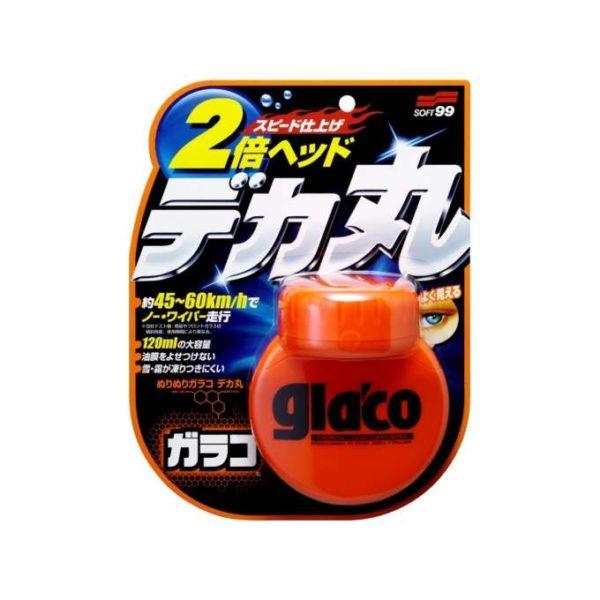 Soft99 Glaco Roll On Large Niewidzialna Wycieraczka 120ML