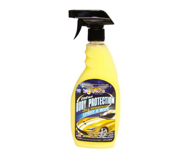 Gliptone Total Body Protection 650ML Szybki Wosk z Techonlogią Glipguard