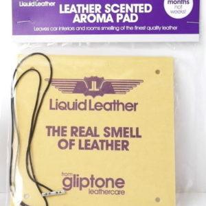 Gliptone Odświeżacz do Powietrza o Zapachu Skóry Duży