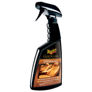 Meguiar's Gold Class 473ML Leather Conditioner Środek do Konserwacji Skóry