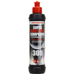 Menzerna 300 Super Heavy Cut 250ML Super Ścierna Pasta Polerska