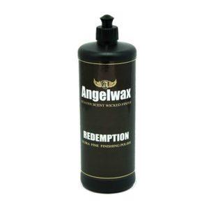 AngelWax Redemption 500ML Finiszowa Pasta Polerska
